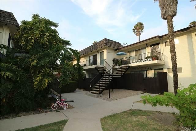 610 W Gonzales Road A, Oxnard, CA 93036 (#WS21163843) :: Zen Ziejewski and Team