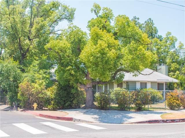 5547 Vantage Avenue, Valley Village, CA 91607 (#SR21164368) :: Mainstreet Realtors®