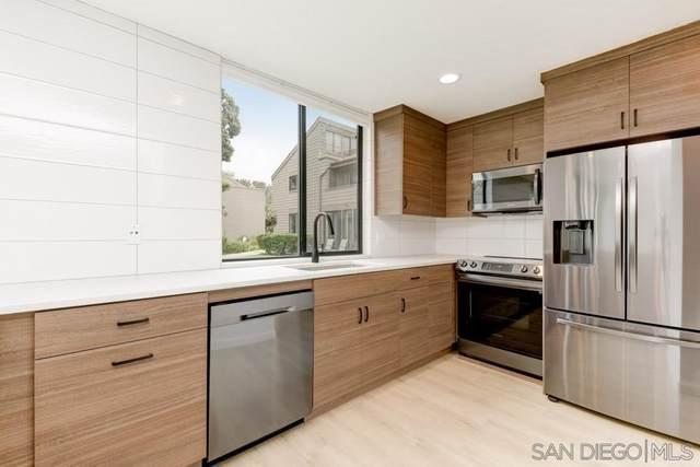 675 S S Sierra Ave #7, Solana Beach, CA 92075 (#210021131) :: Robyn Icenhower & Associates