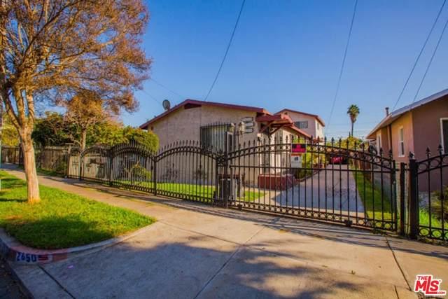 2648 Arvia Street, Los Angeles (City), CA 90065 (#21762958) :: Powerhouse Real Estate