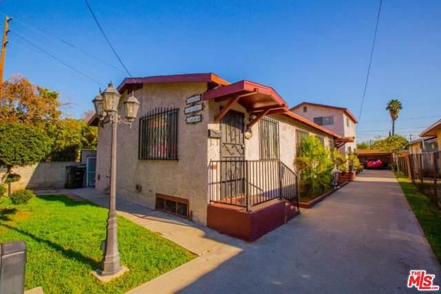 2648 Arvia Street, Los Angeles (City), CA 90065 (#21762958) :: Robyn Icenhower & Associates