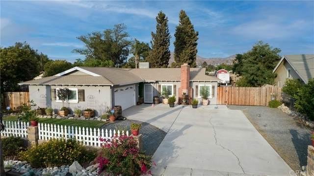 4111 Corona Avenue, Norco, CA 92860 (#SW21164145) :: The Kohler Group