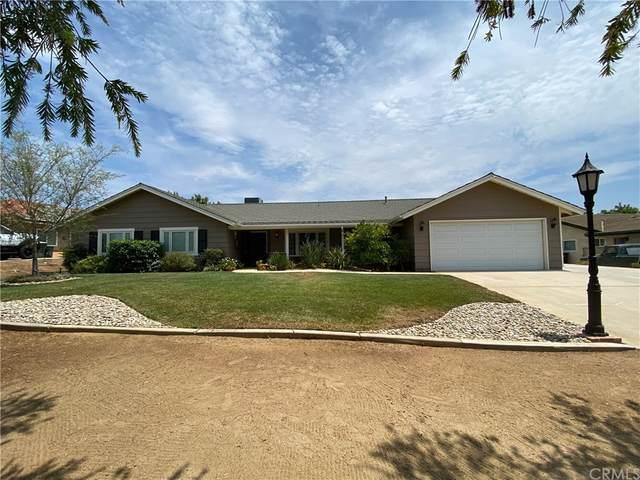2717 Shadow Canyon Circle, Norco, CA 92860 (#IG21162475) :: The Kohler Group