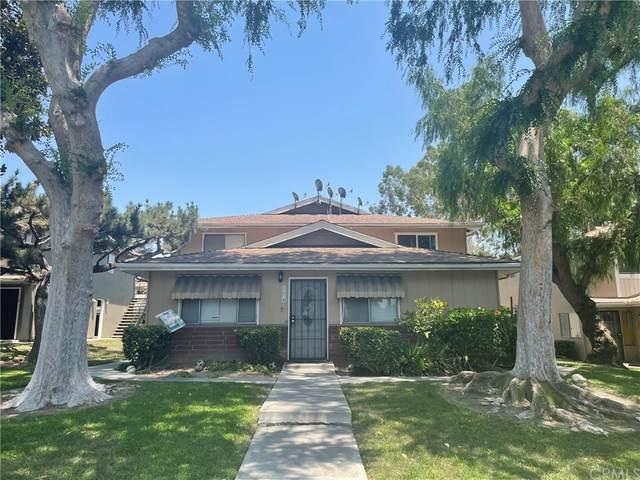 174 Sinclair Avenue #1, Upland, CA 91786 (#OC21145201) :: The Alvarado Brothers