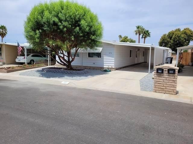 370 San Mateo Cir, Hemet, CA 92543 (#210021132) :: Eight Luxe Homes
