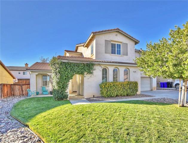 12349 Tripoli Street, Victorville, CA 92392 (#EV21162393) :: Eight Luxe Homes