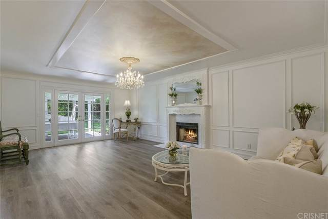 6412 Valley Circle Boulevard, West Hills, CA 91307 (#SR21163174) :: Mark Nazzal Real Estate Group