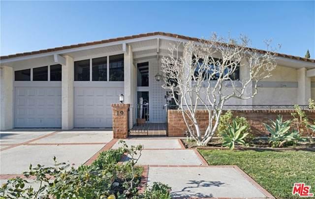 19 Martingale Drive, Rancho Palos Verdes, CA 90275 (#21764876) :: Compass