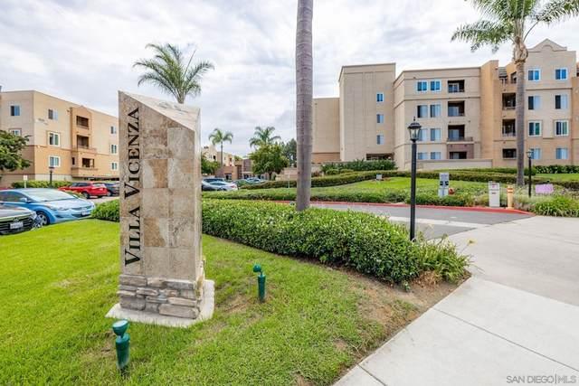 3550 Lebon Dr #6202, San Diego, CA 92122 (#210021134) :: Eight Luxe Homes