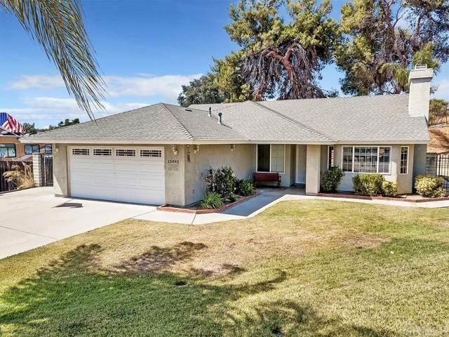 13492 Khuram Street, Lakeside, CA 92040 (#PTP2105255) :: Powerhouse Real Estate