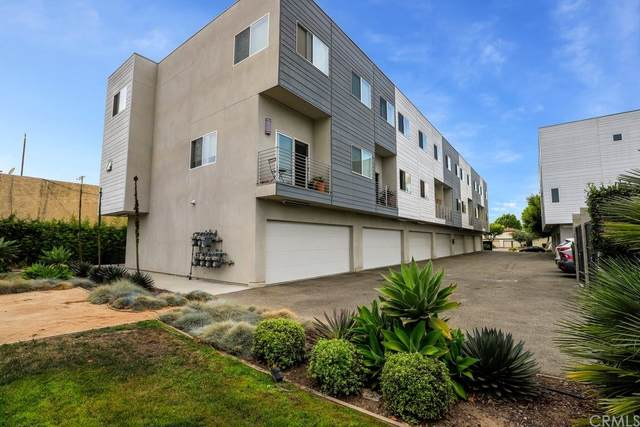 1620 237th Street #8, Harbor City, CA 90710 (#PW21164034) :: Cochren Realty Team | KW the Lakes
