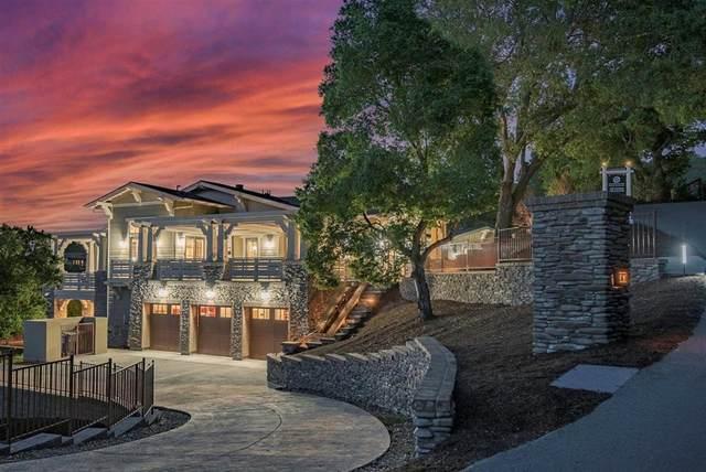 15675 Gum Tree Lane, Los Gatos, CA 95032 (#ML81855521) :: Steele Canyon Realty