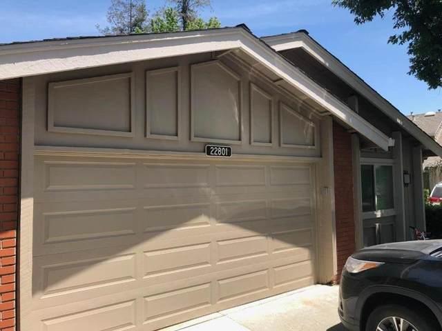22801 Longdown Road, Cupertino, CA 95014 (#ML81855522) :: Blake Cory Home Selling Team