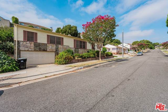 3880 Fairway Boulevard, View Park, CA 90043 (#21765514) :: Jett Real Estate Group