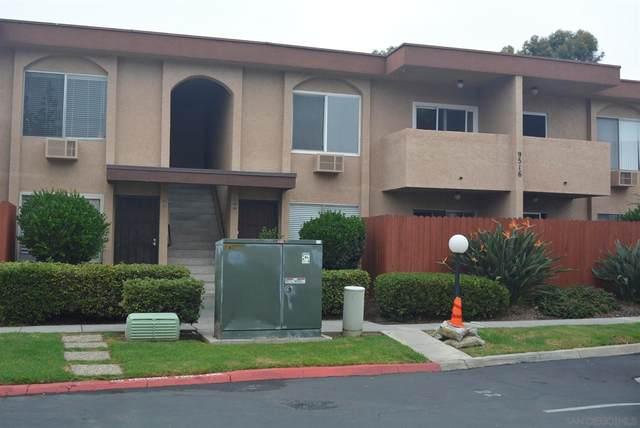 9516 Carroll Canyon Road #212, San Diego, CA 92126 (#210021138) :: Mainstreet Realtors®