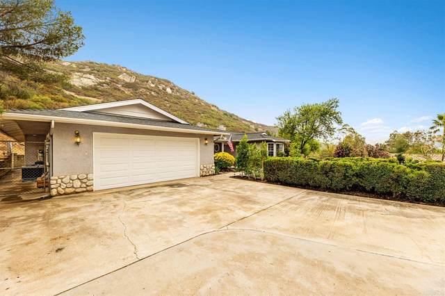 24413 Watt Rd, Ramona, CA 92065 (#NDP2108729) :: Eight Luxe Homes