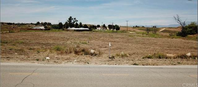 0 Mountain, Perris, CA 92570 (#CV21164482) :: McKee Real Estate Group Powered By Realty Masters & Associates