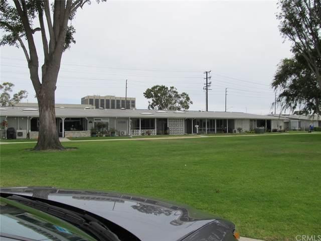 13881 Thunderbird Lane  M1-66C, Seal Beach, CA 90740 (#PW21164486) :: Mainstreet Realtors®