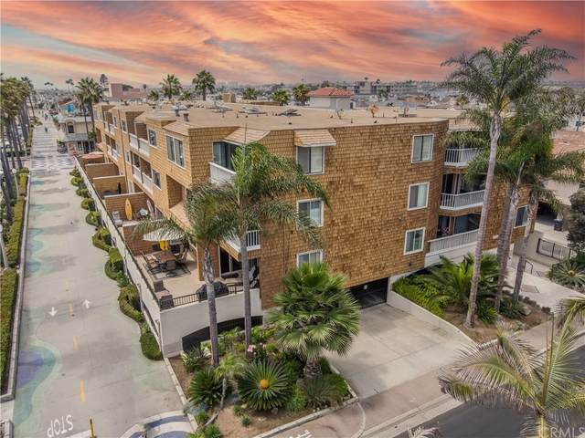 600 E Oceanfront 2D, Newport Beach, CA 92661 (#IG21164409) :: Pam Spadafore & Associates