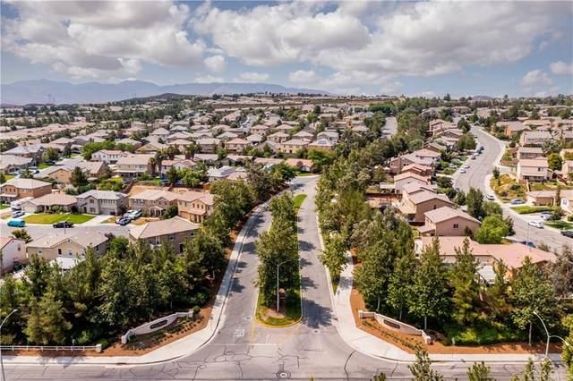 155 Gothic Avenue, Beaumont, CA 92223 (#IV21164497) :: RE/MAX Empire Properties