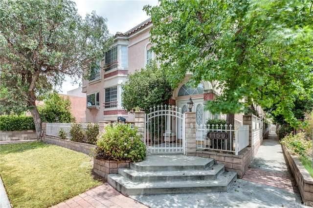 1159 Huntington Drive D, South Pasadena, CA 91030 (#WS21164417) :: Mainstreet Realtors®