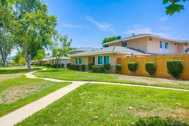 2516 Wanek Road B, Escondido, CA 92027 (#210021153) :: Eight Luxe Homes