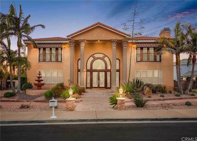 2047 Miramonte Court, Chino Hills, CA 91709 (#IG21148847) :: The Alvarado Brothers