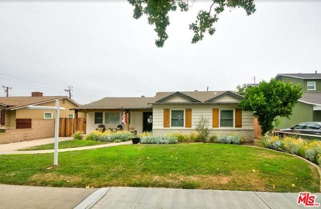 923 E Van Bibber, Orange, CA 92866 (#21765558) :: Mint Real Estate