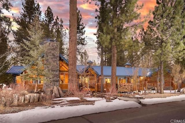 42108 Winter Park Drive, Big Bear, CA 92315 (#PW21164512) :: Legacy 15 Real Estate Brokers