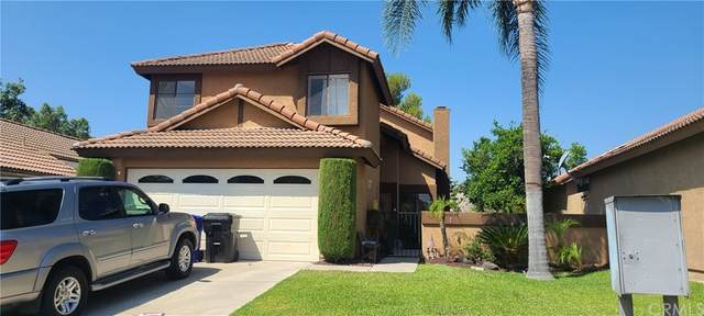 7006 Drew Court, Rancho Cucamonga, CA 91701 (#IV21164529) :: Cal American Realty