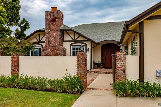 147 Los Cerros Drive, San Luis Obispo, CA 93405 (#SC21163488) :: Millman Team