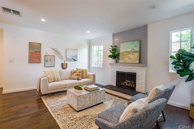11321 Cohasset Street, Sun Valley, CA 91352 (#BB21163915) :: Legacy 15 Real Estate Brokers