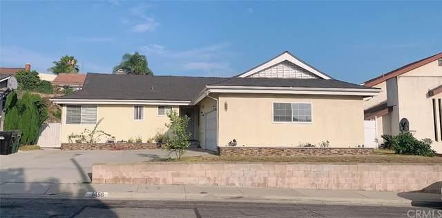 1456 Arriba Drive, Monterey Park, CA 91754 (#AR21164528) :: Doherty Real Estate Group