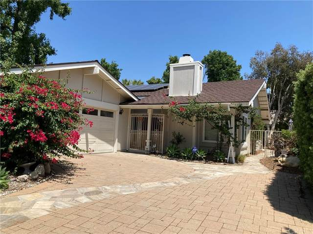 1504 Webster Ave, Claremont, CA 91711 (#AR21164574) :: The Alvarado Brothers