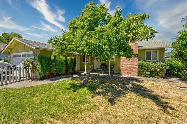 695 Bass Lane, Clearlake Oaks, CA 95423 (#LC21164258) :: Steele Canyon Realty