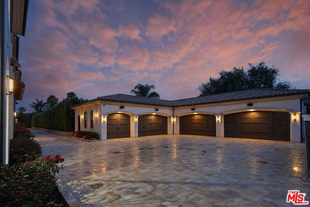 20101 Cypress Street, Newport Beach, CA 92660 (#21765330) :: Pam Spadafore & Associates