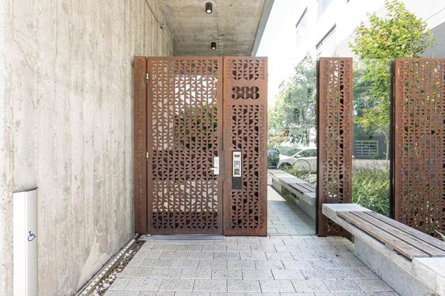 388 Fulton Street #601, San Francisco, CA 94102 (#ML81855552) :: A|G Amaya Group Real Estate