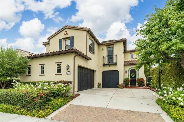6192 Quail Run Street, San Diego, CA 92130 (#NDP2108732) :: Mark Nazzal Real Estate Group