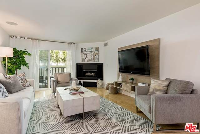 1230 Horn Avenue #421, West Hollywood, CA 90069 (#21765790) :: Realty ONE Group Empire