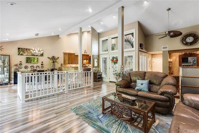 17 Rana #48, Irvine, CA 92612 (#OC21152567) :: RE/MAX Empire Properties