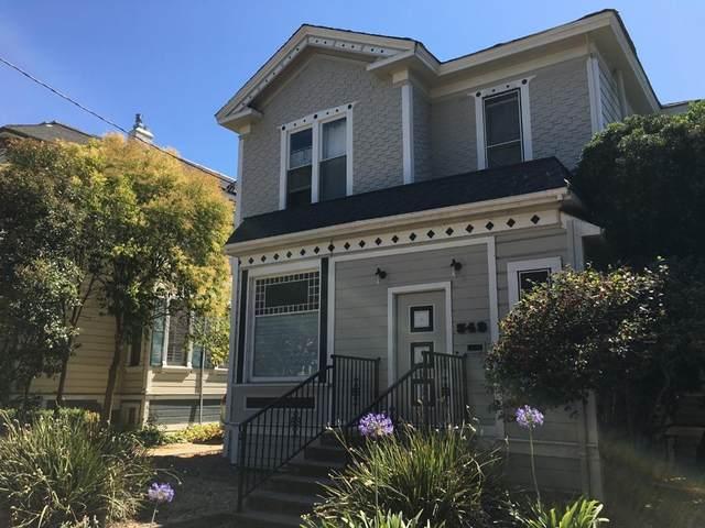 549 9th Street, San Jose, CA 95112 (#ML81855565) :: Blake Cory Home Selling Team