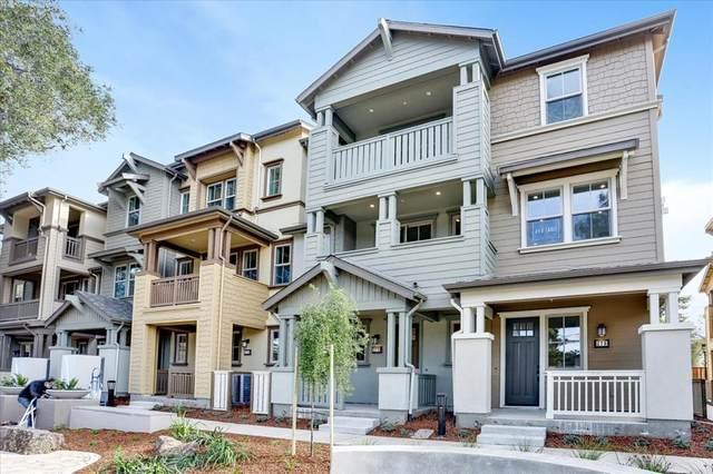 271 Calderon Avenue, Mountain View, CA 94041 (#ML81855566) :: The Kohler Group