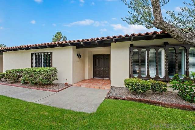 11988 Rancho Bernardo Road C, San Diego, CA 92128 (#210021165) :: The Kohler Group