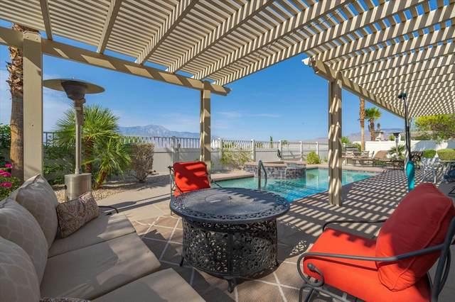 64355 Silver Star Avenue, Desert Hot Springs, CA 92240 (#219065417DA) :: Blake Cory Home Selling Team