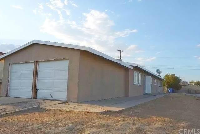 929 Carson Street Road, Barstow, CA 92311 (#IV21164664) :: The Kohler Group