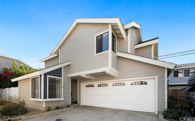 183 Monte Vista Avenue D, Costa Mesa, CA 92627 (#NP21164573) :: Zutila, Inc.