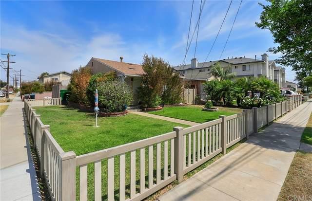 16904 S Dalton Avenue, Gardena, CA 90247 (#SB21163725) :: Realty ONE Group Empire