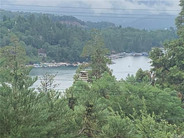 762 Zurich Drive, Lake Arrowhead, CA 92352 (#IV21164665) :: Cochren Realty Team | KW the Lakes