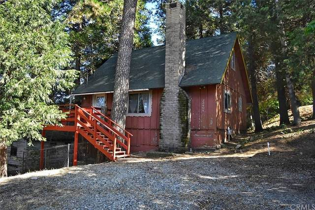 22401 Pine Drive, Cedarpines Park, CA 92322 (#EV21164678) :: Blake Cory Home Selling Team