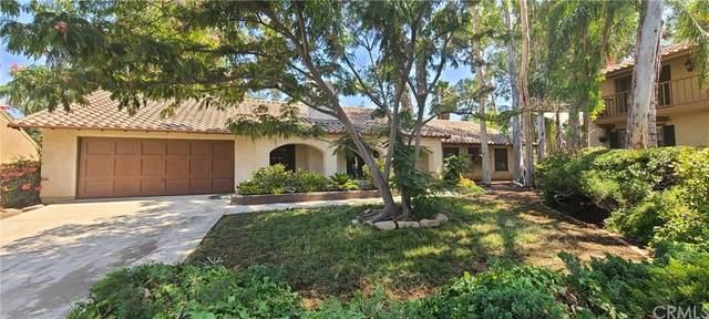 7381 High Knoll Circle, Corona, CA 92881 (#IG21164680) :: Robyn Icenhower & Associates